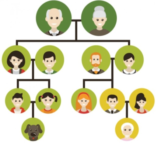 Family Tree News