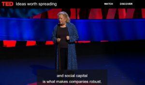 Social Capital