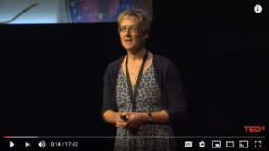 Julia Rucklidge - Clnical Psychologist
