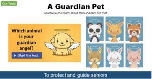 Guardian Pet