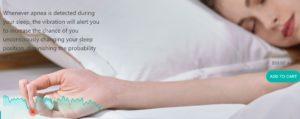 SleepOn Ring