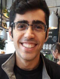 Yousef Nami