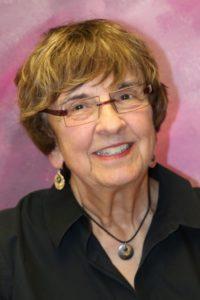 Diana Waugh