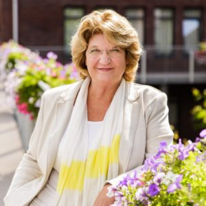 Yvonne van Amerongen - Hogewey