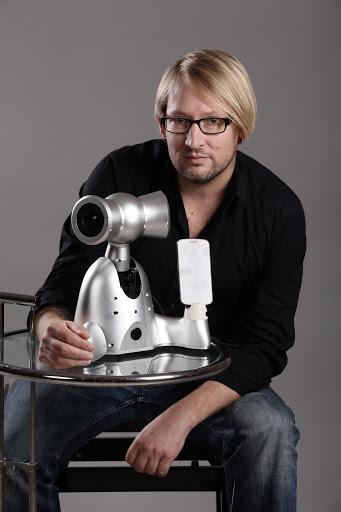 Cornell's Guy Hoffman